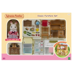 Classic furniture set 5220