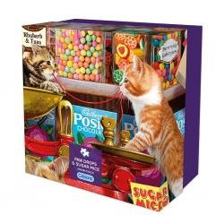 Paw Drops & Sugar Mice - Steve Read  (500) in gift box