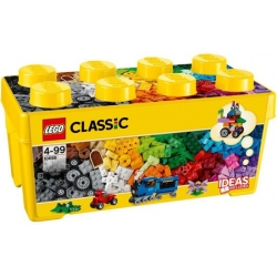 LEGO classic medium construction 10696