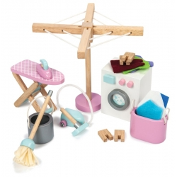 Waskamer set, Le Toy Van