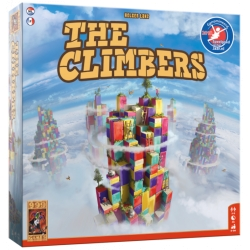 The Climbers, 999-games