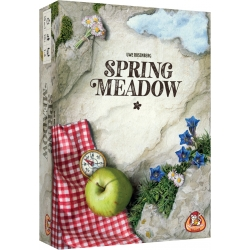 Spring meadow White goblin