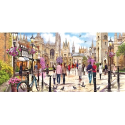 Cambridge - Richard Macneil   (636) gibsons