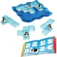 Penguins on ice Smart Games