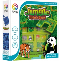 Smart Games Hide&Seek Jungle
