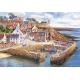 Crail Harbour   (1000) Gibsons