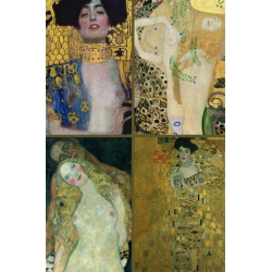 Klimt Collection, Piatnik 1000stukjes