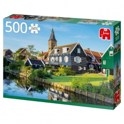 Marken, The Netherlands (500stukjes)