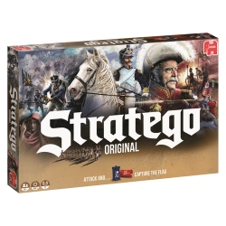 Stratego original, jumbo