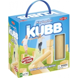 Kubb tactic in doos 55135