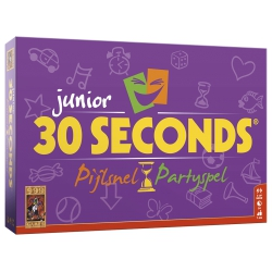 30 Seconds junior, 999 games