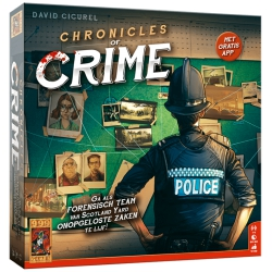 Chronicles of Crime - Breinbreker, 999 games