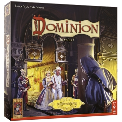 Dominion: Intrige, 999games