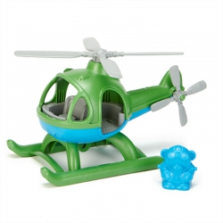 GreenToys Helikopter