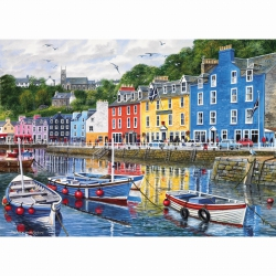 Tobermory (1000) Gibsons