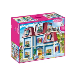 Playmobil Dollhouse 70205 Groot herenhuis