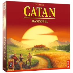 Catan basis spel 999 games
