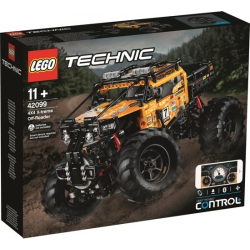 LEGO TECHNIC - 42099 RC X-treme Off-roader