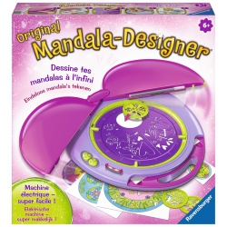 Mandala Designer® Machine