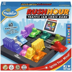 Rush Hour, Thinkfun