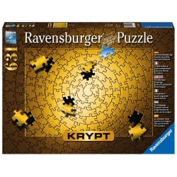Krypt Gold 631p Ravensburger