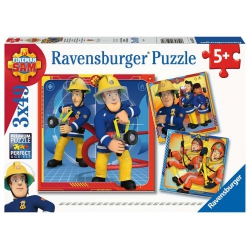 Onze held Sam 3x49p Ravensburger