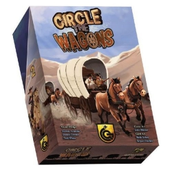 Circle the Wagons - Quined Games