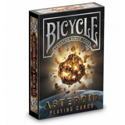 Pokerkaarten Bicycle Asteroid Deck