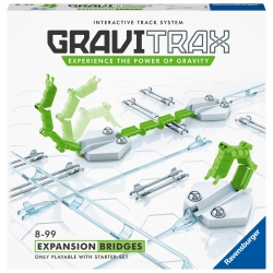 GraviTrax® Bridges, Ravensburger 261697