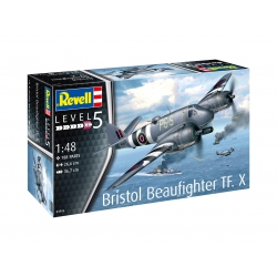 Revell Bristol Beaufighter TF.X