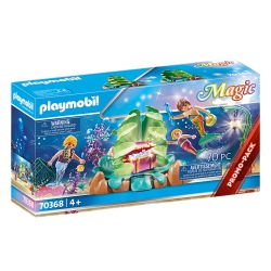 Playmobil Magic 70368 Koraalbar met Zeemeerminnen