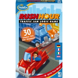 Rush Hour pocket spel