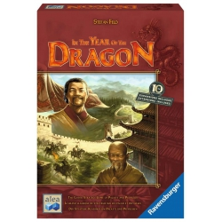 The year of the dragon D/FR/ENG, Ravensburger