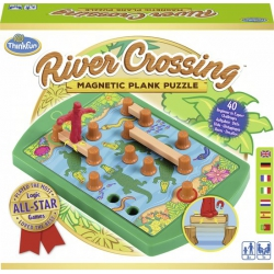 River Crossing, Thinkfun