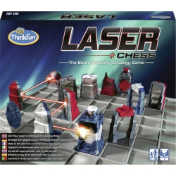 Laser Chess, Thinkfun
