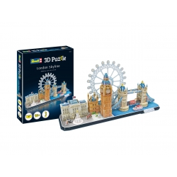 Revell London Skyline