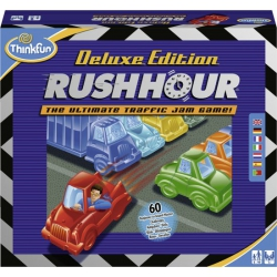 Rush Hour Deluxe, Thinkfun