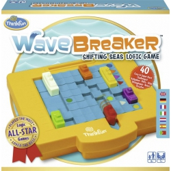 Wave Breaker, Thinkfun