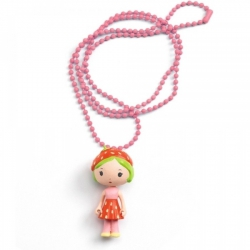 Djeco - Tinyly Ketting - Berry