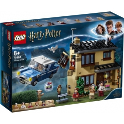 LEGO HARRY POTTER - 75968 Ligusterlaan 4