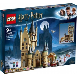 LEGO HARRY POTTER - 75969 Zweinsteins Astronomietoren
