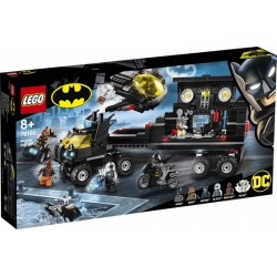 Lego Batman - 76160 Mobile Batbasis