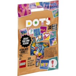 Lego Dots - 41916 Extra Dots Serie 2