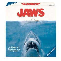 Jaws bordspel, Ravensburger