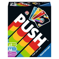 Push, Ravensburger