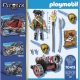 Playmobil Pirates 70415 Piraat met kanon