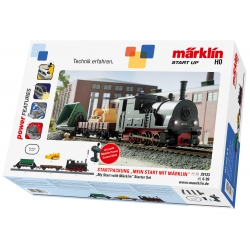 "Märklin-HO Start up, Startset "" Mijn start met Märklin"" 29133"
