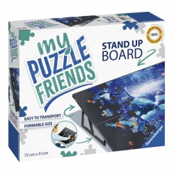 Stand up Puzzle Board, Ravensburger 1000 stukjes
