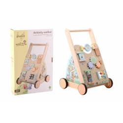 The Wildies Family Activity babywalker, Jouéco