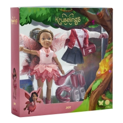 Kruselings, Joy Deluxe Doll set, Käthe Kruse